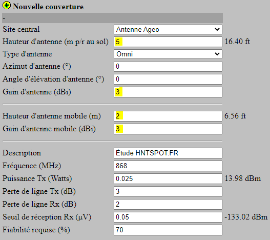 Pasted into comment placer correctement mon antenne 1 10