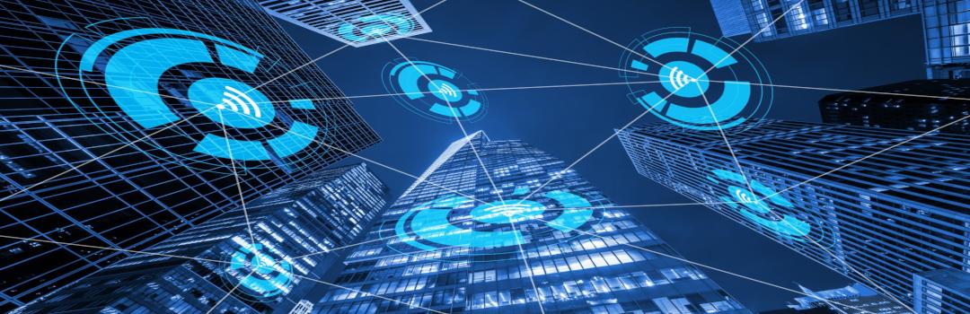Internet des objets - automatisation du bâtiment