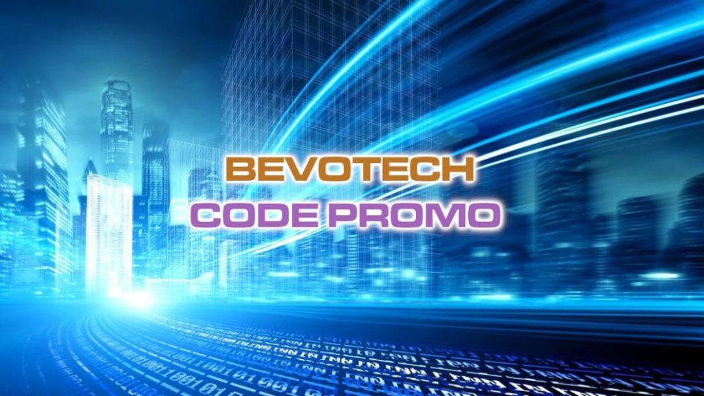 Bevotech coupon code