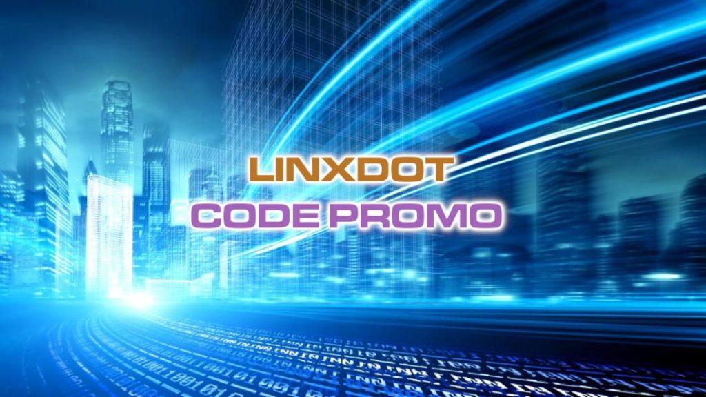 Linxdot discount code